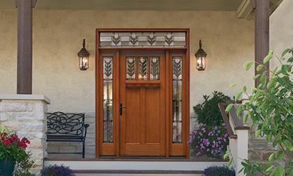 Entry Doors & Front Doors Entry Doors Patio Doors Garage Doors Storm Doors ...